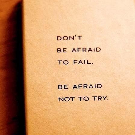 what if I fail 3